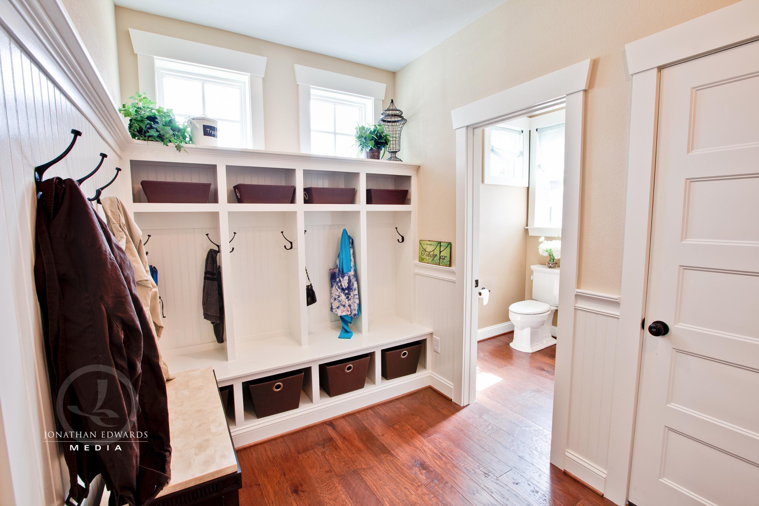 Living Area featured in The Bridgewater II By Stephen Alexander Homes in Norfolk-Newport News, VA
