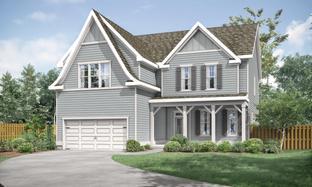 Albemarle - Summer Park: Chesapeake, Virginia - Stephen Alexander Homes