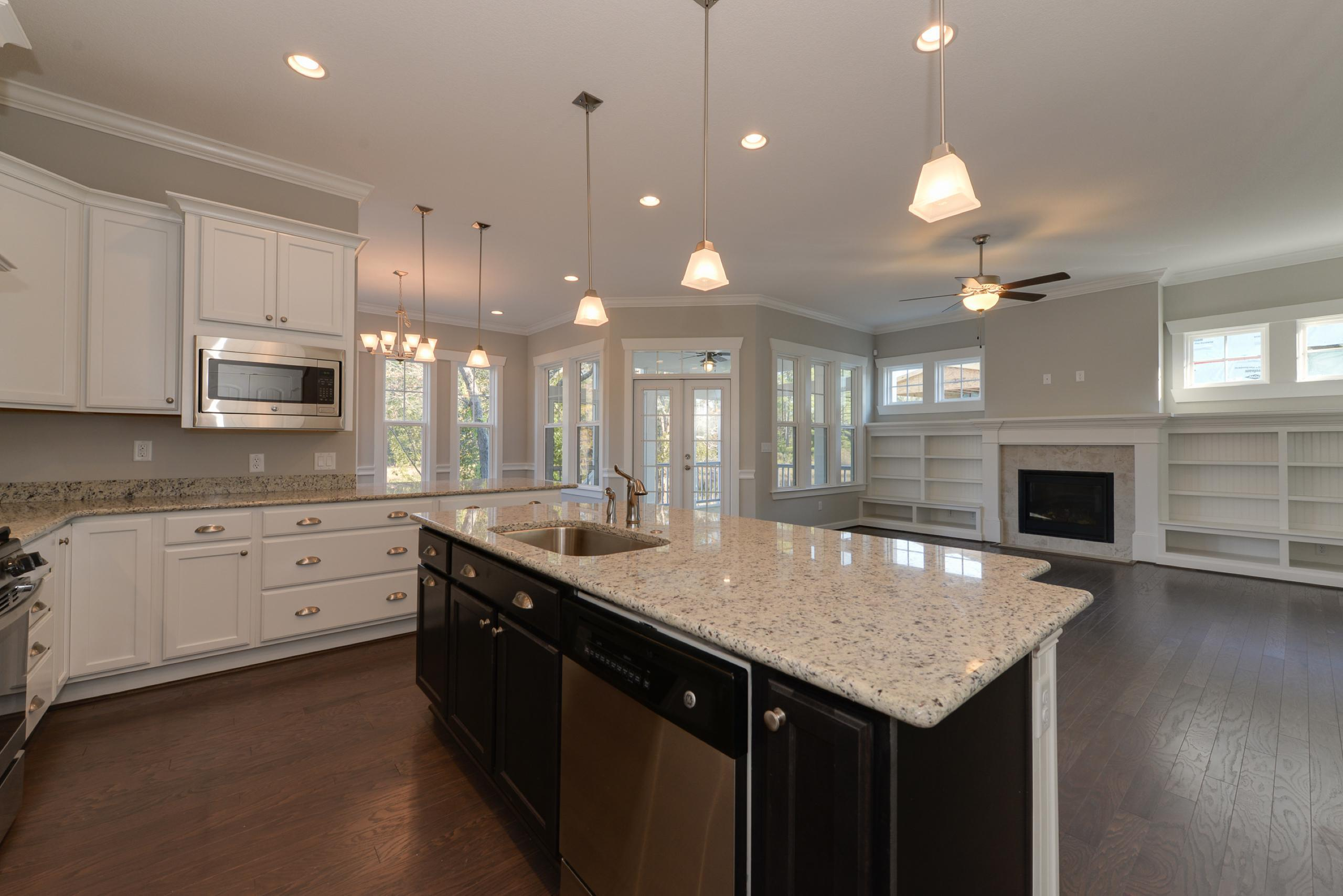 Kitchen featured in the Charlotte By Stephen Alexander Homes in Outer Banks, NC