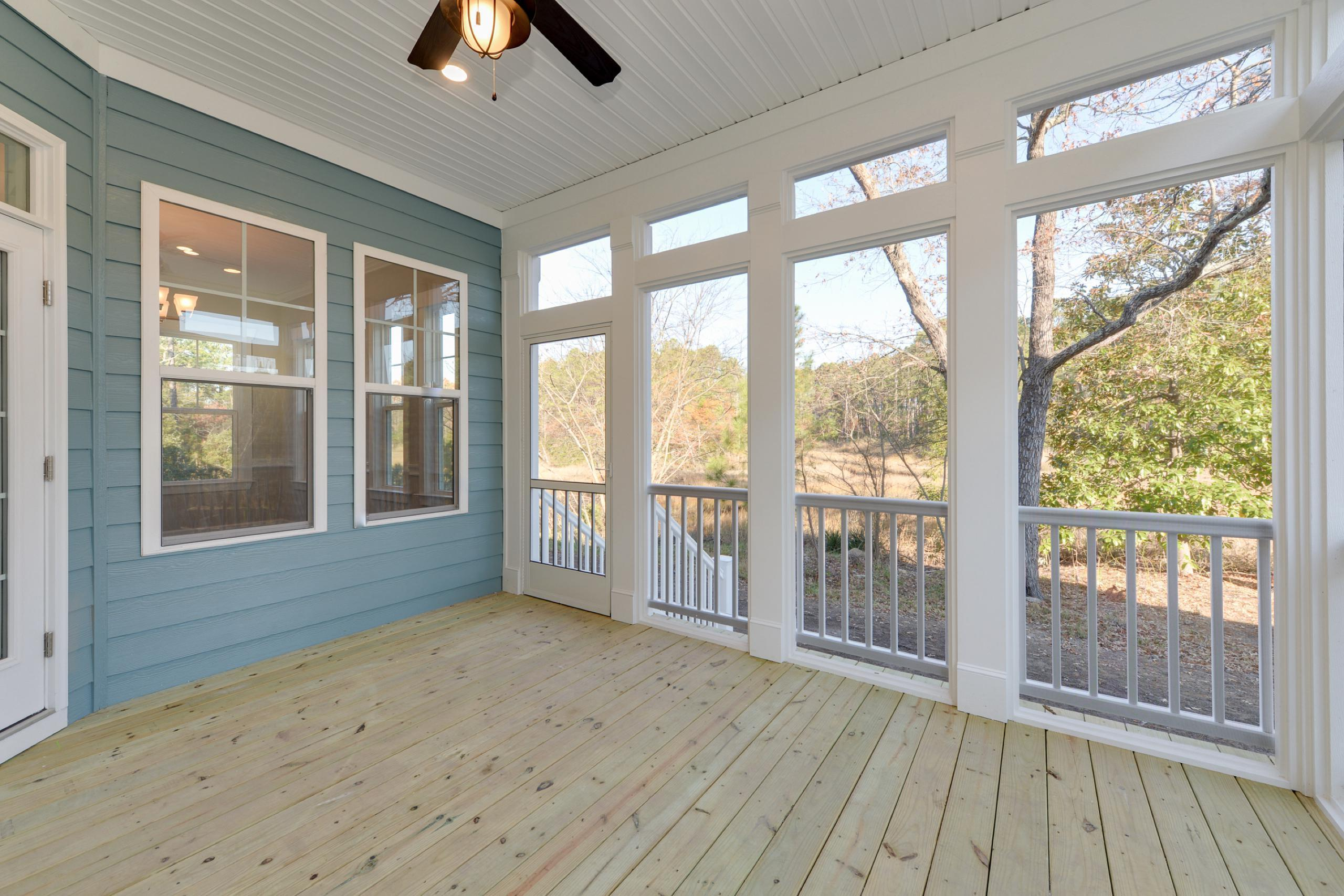 Exterior featured in the Charlotte By Stephen Alexander Homes in Outer Banks, NC