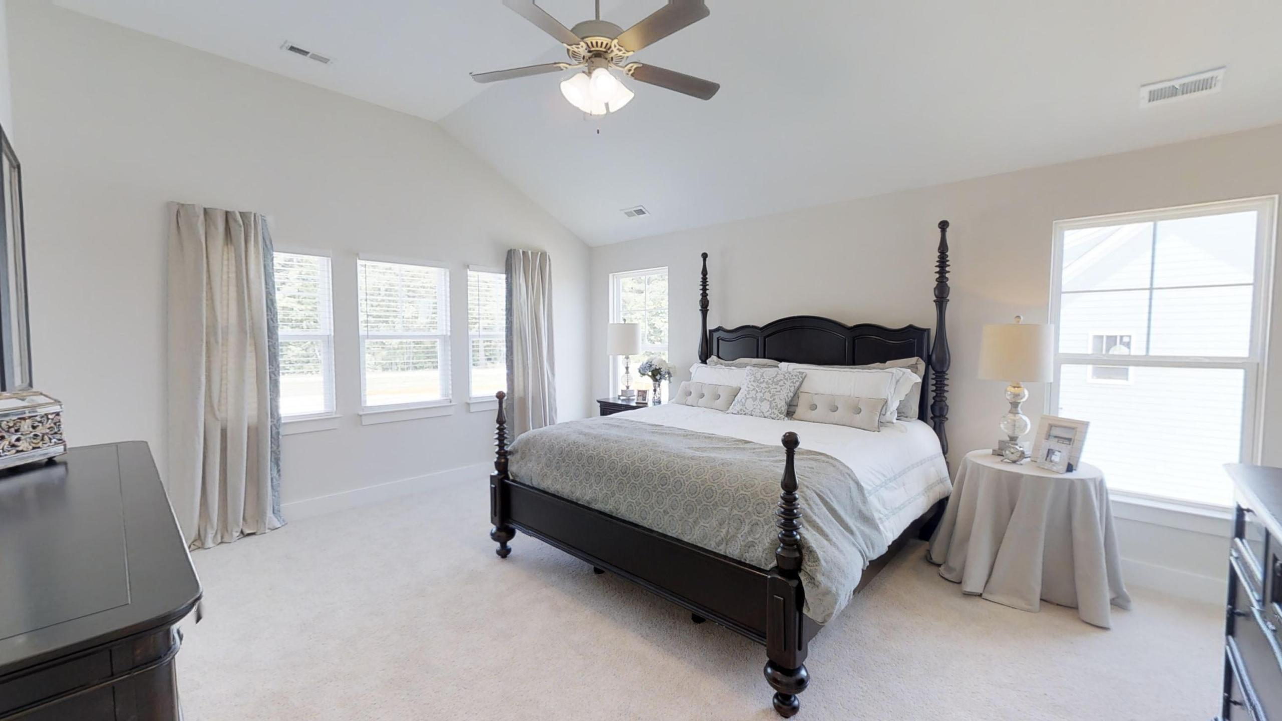 Bedroom featured in the Charlotte By Stephen Alexander Homes in Outer Banks, NC