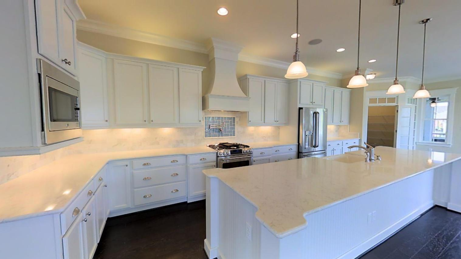 Kitchen featured in the Southport By Stephen Alexander Homes in Norfolk-Newport News, VA
