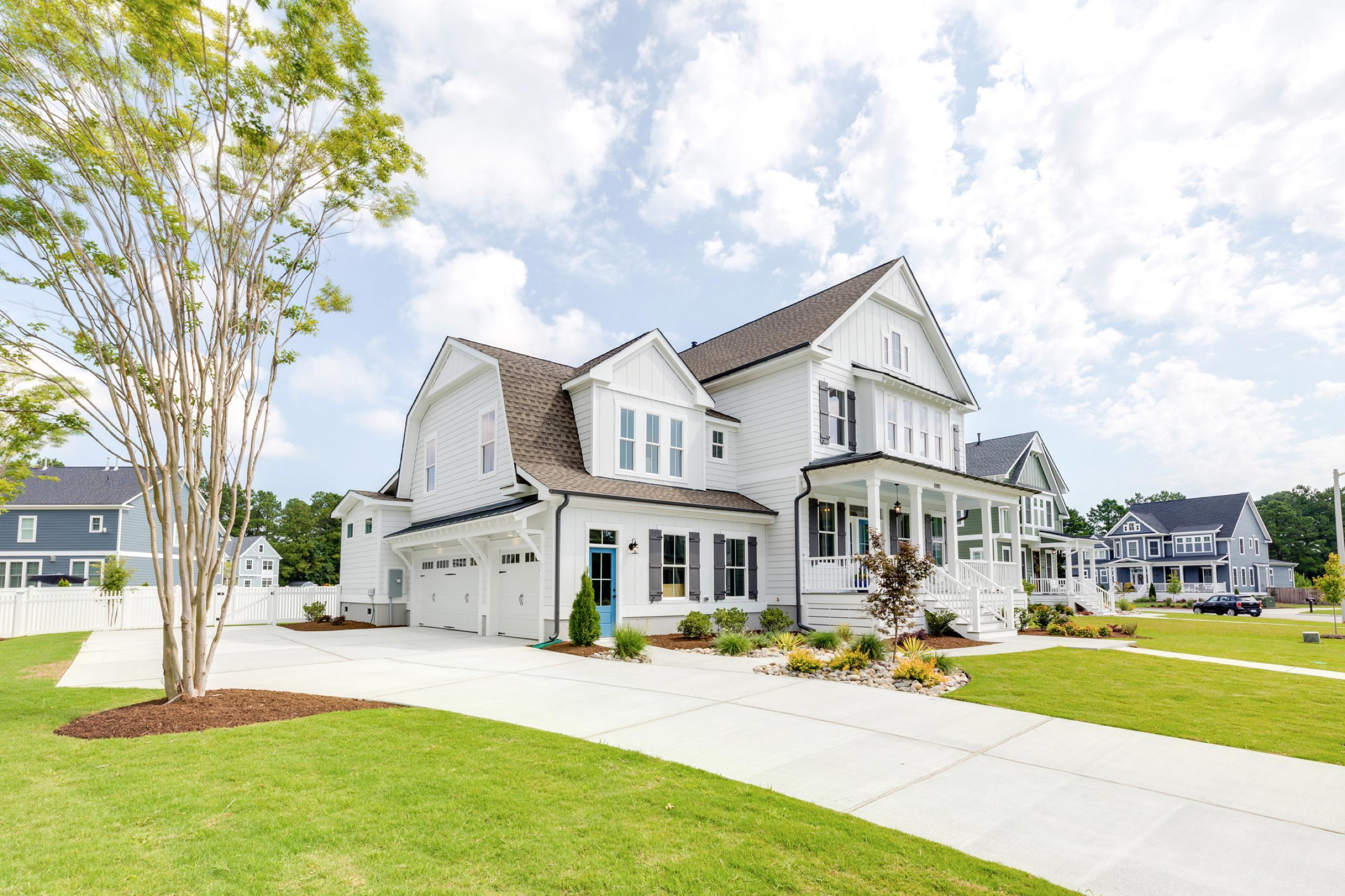 'Lagomar' by Stephen Alexander Homes in Norfolk-Newport News