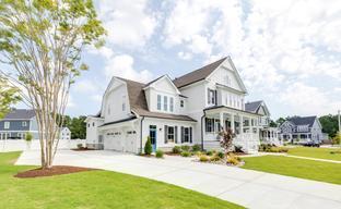 Lagomar by Stephen Alexander Homes in Norfolk-Newport News Virginia