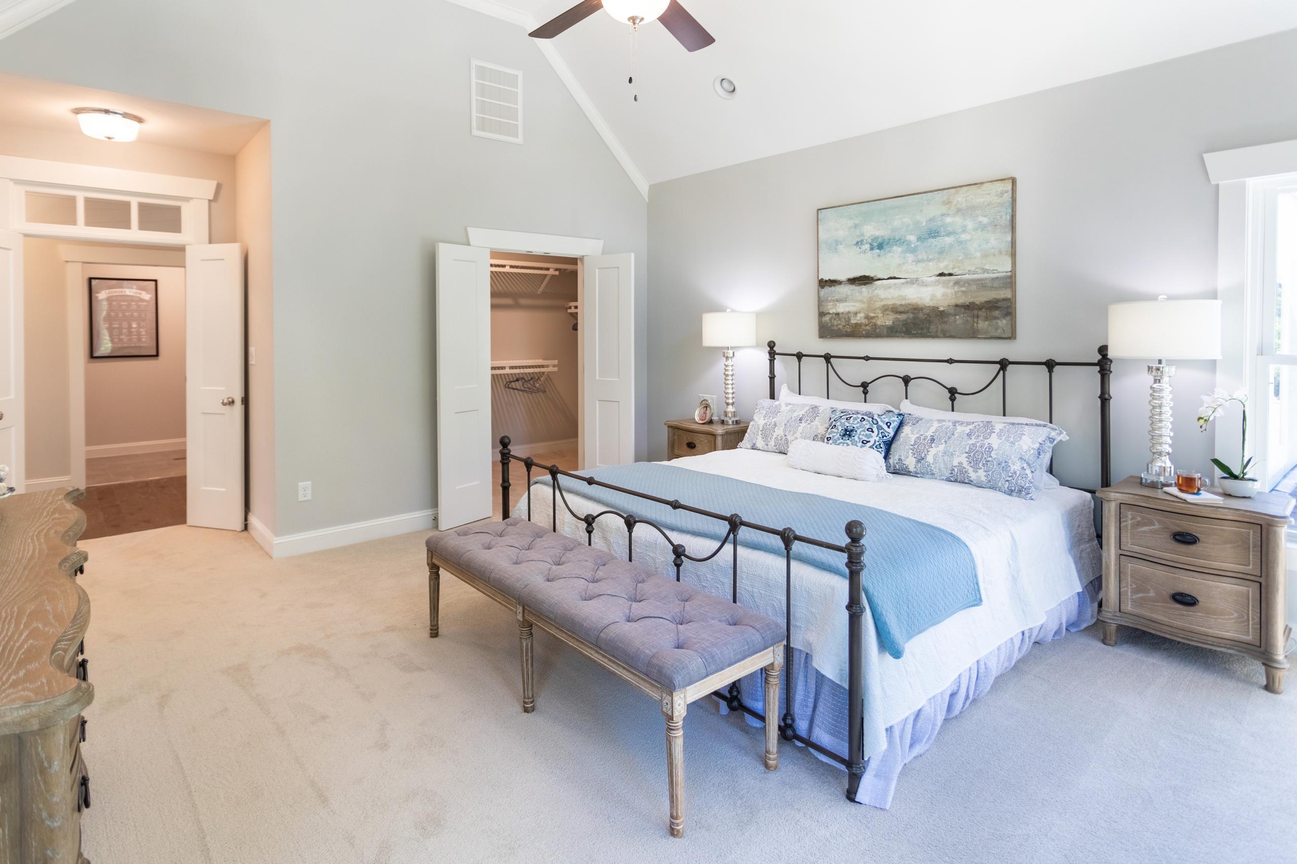 Bedroom featured in The Waverly By Stephen Alexander Homes in Norfolk-Newport News, VA