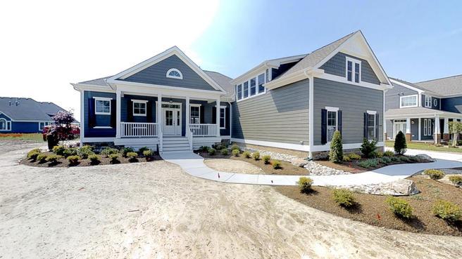 Bayou Cottage II