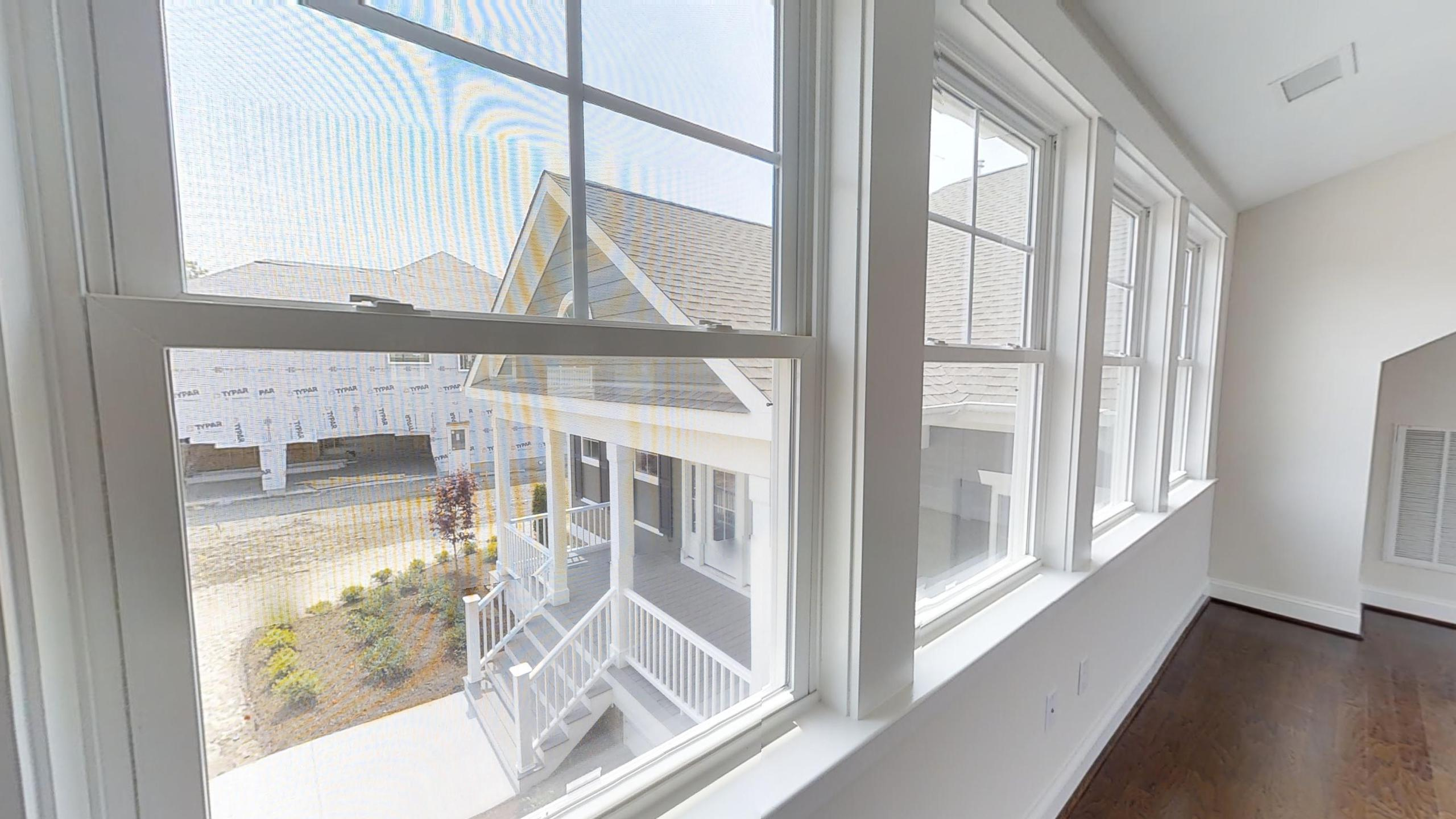 Bedroom featured in The Bayou Cottage By Stephen Alexander Homes in Outer Banks, NC