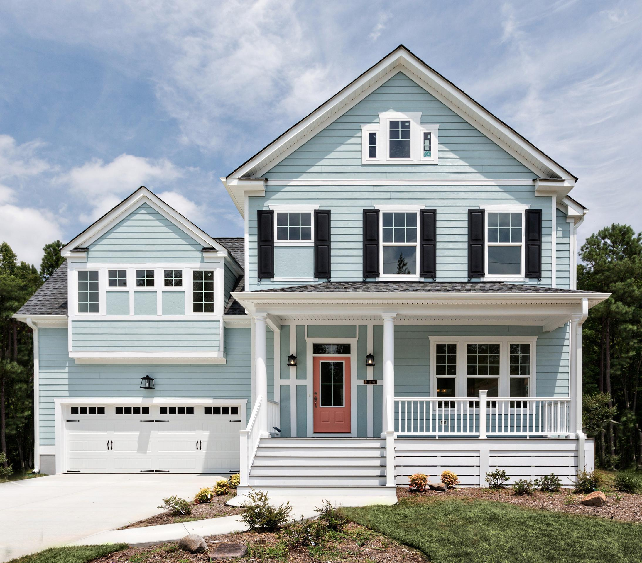 Exterior featured in The Plum Meadow Cottage By Stephen Alexander Homes in Outer Banks, NC