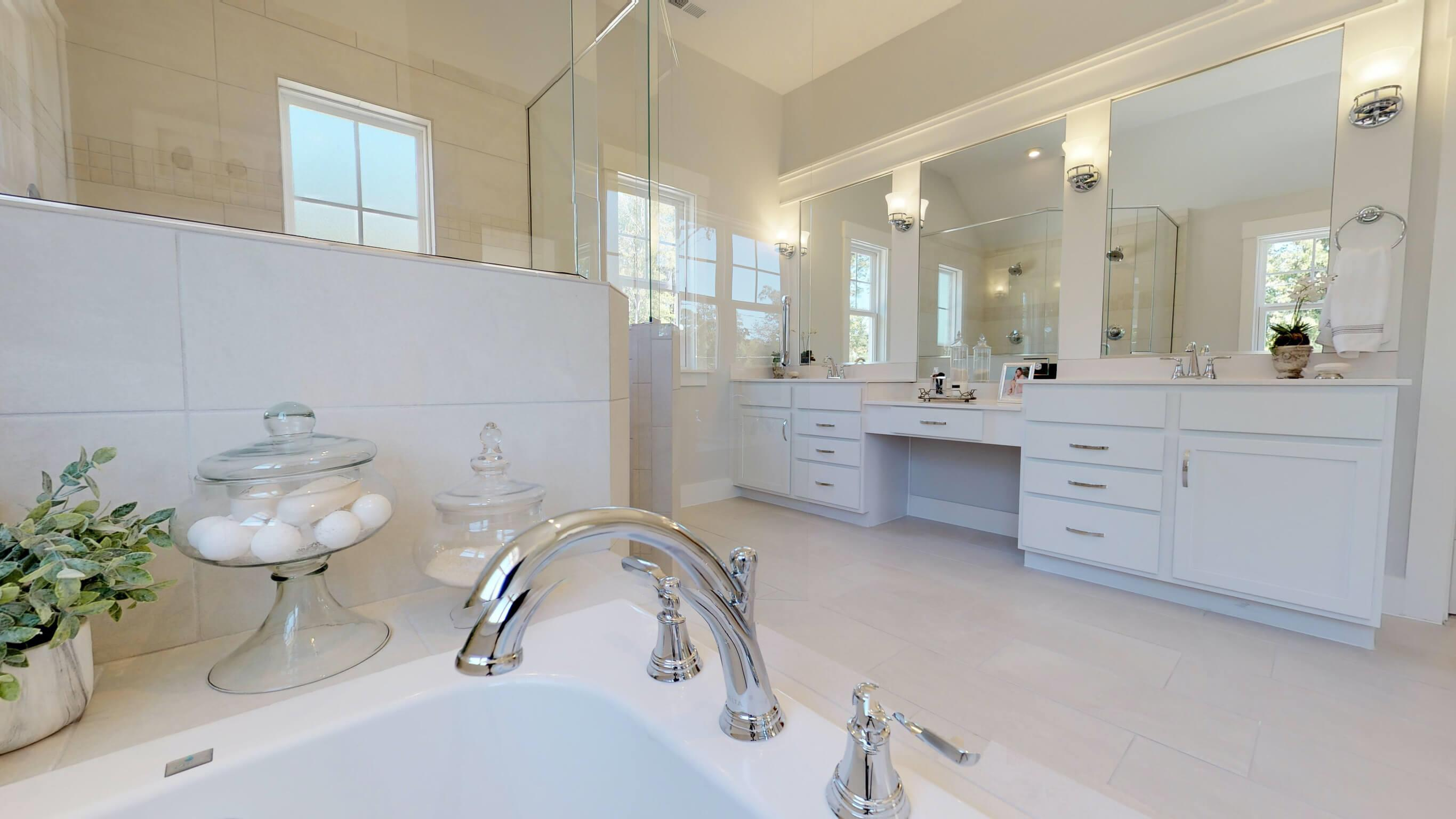 Bathroom featured in the Albemarle By Stephen Alexander Homes in Norfolk-Newport News, VA