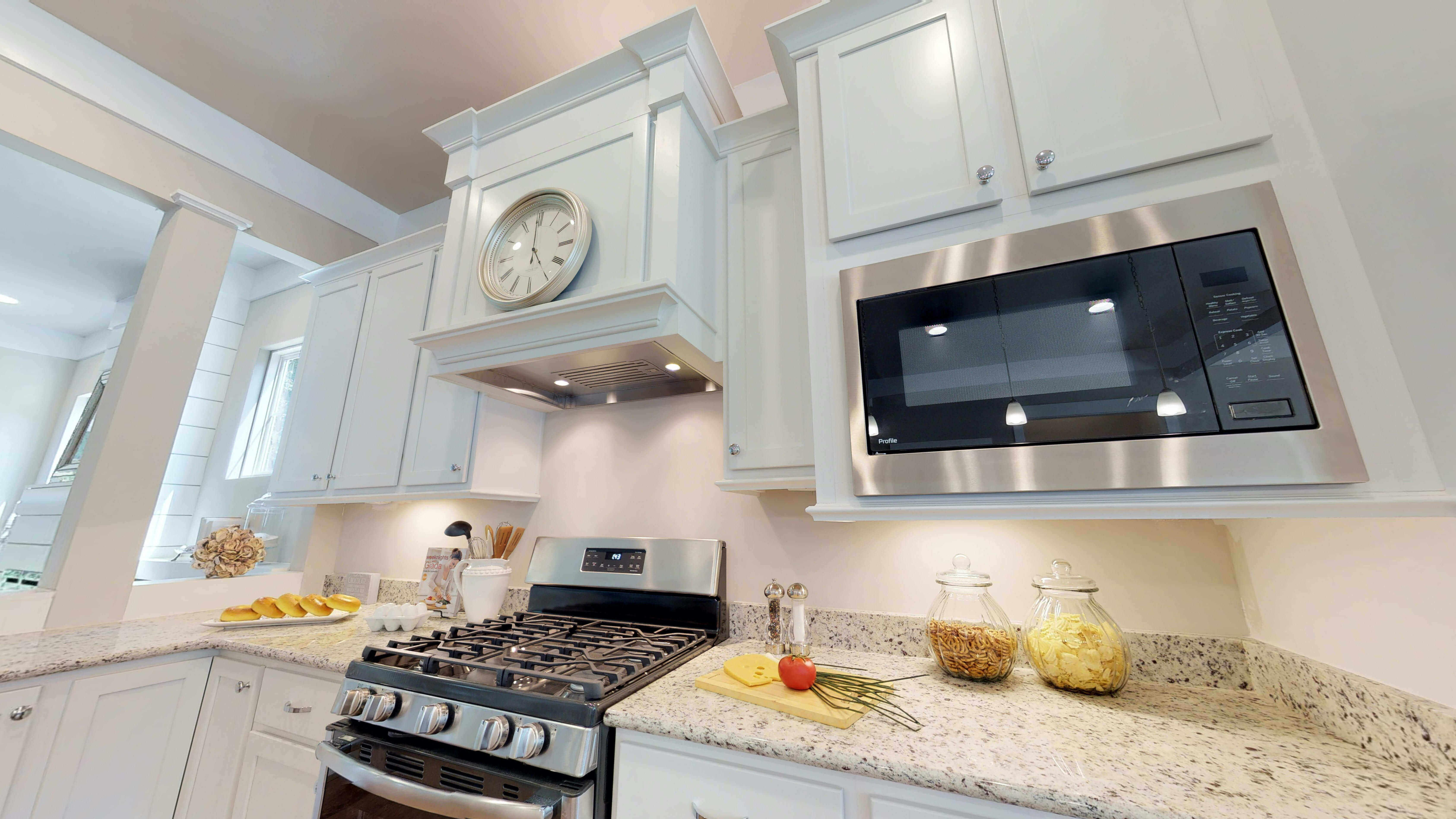 Kitchen featured in the Cape Charles By Stephen Alexander Homes in Outer Banks, NC