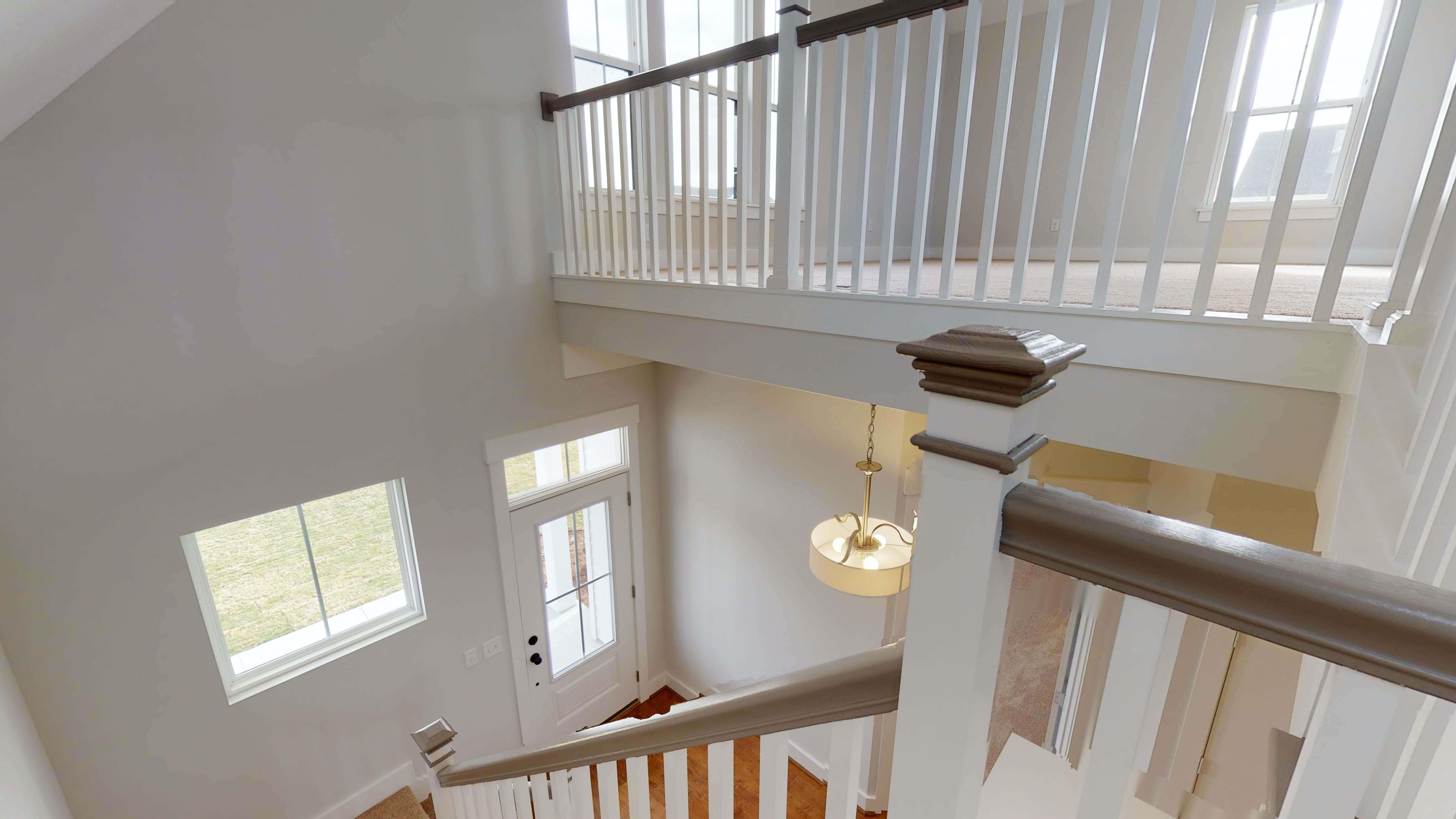 Living Area featured in the Nottoway Farmhouse By Stephen Alexander Homes in Outer Banks, NC