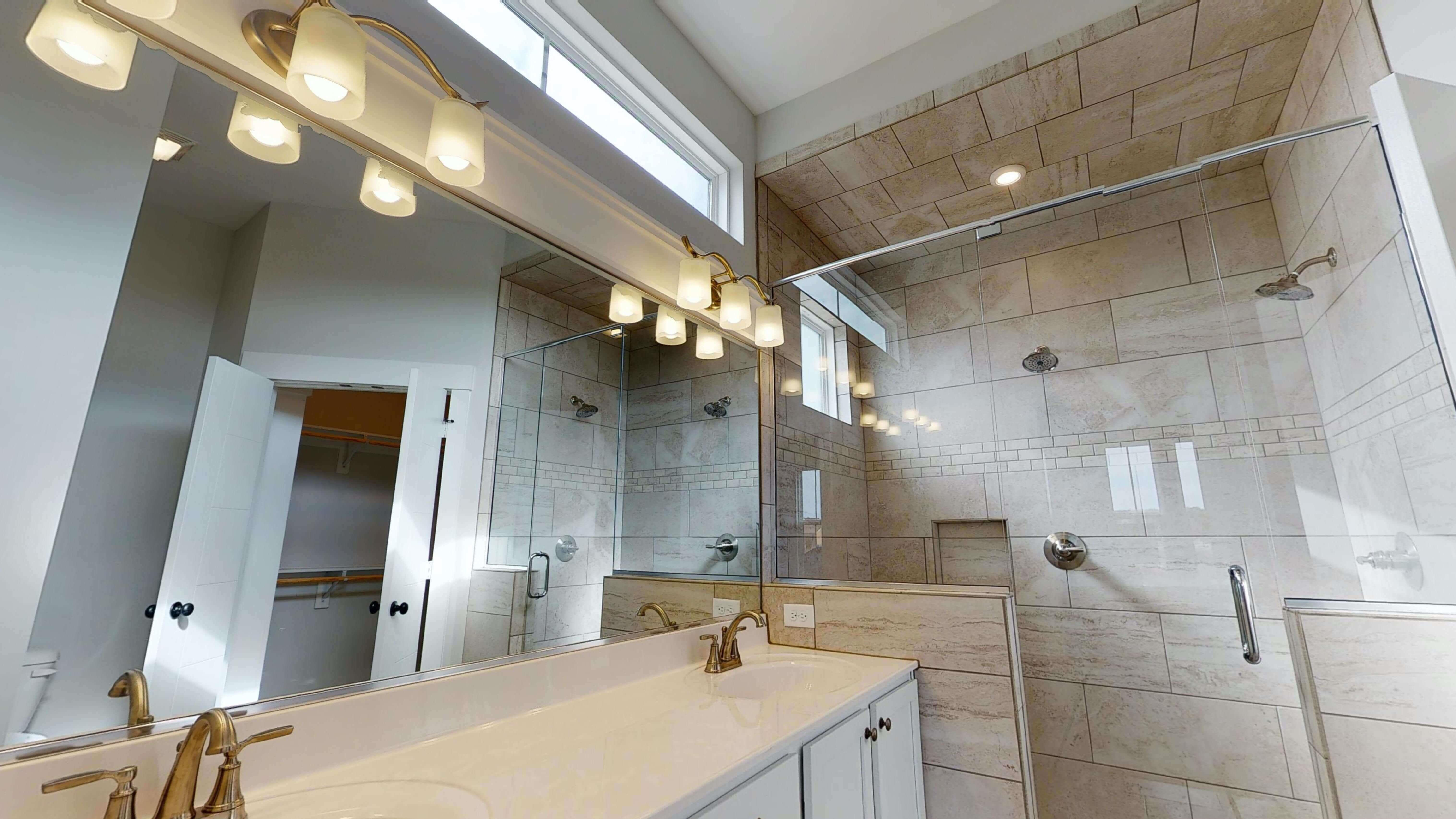 Bathroom featured in the Nottoway Farmhouse By Stephen Alexander Homes in Outer Banks, NC