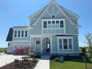 Stephen Alexander Homes - : Moyock, NC