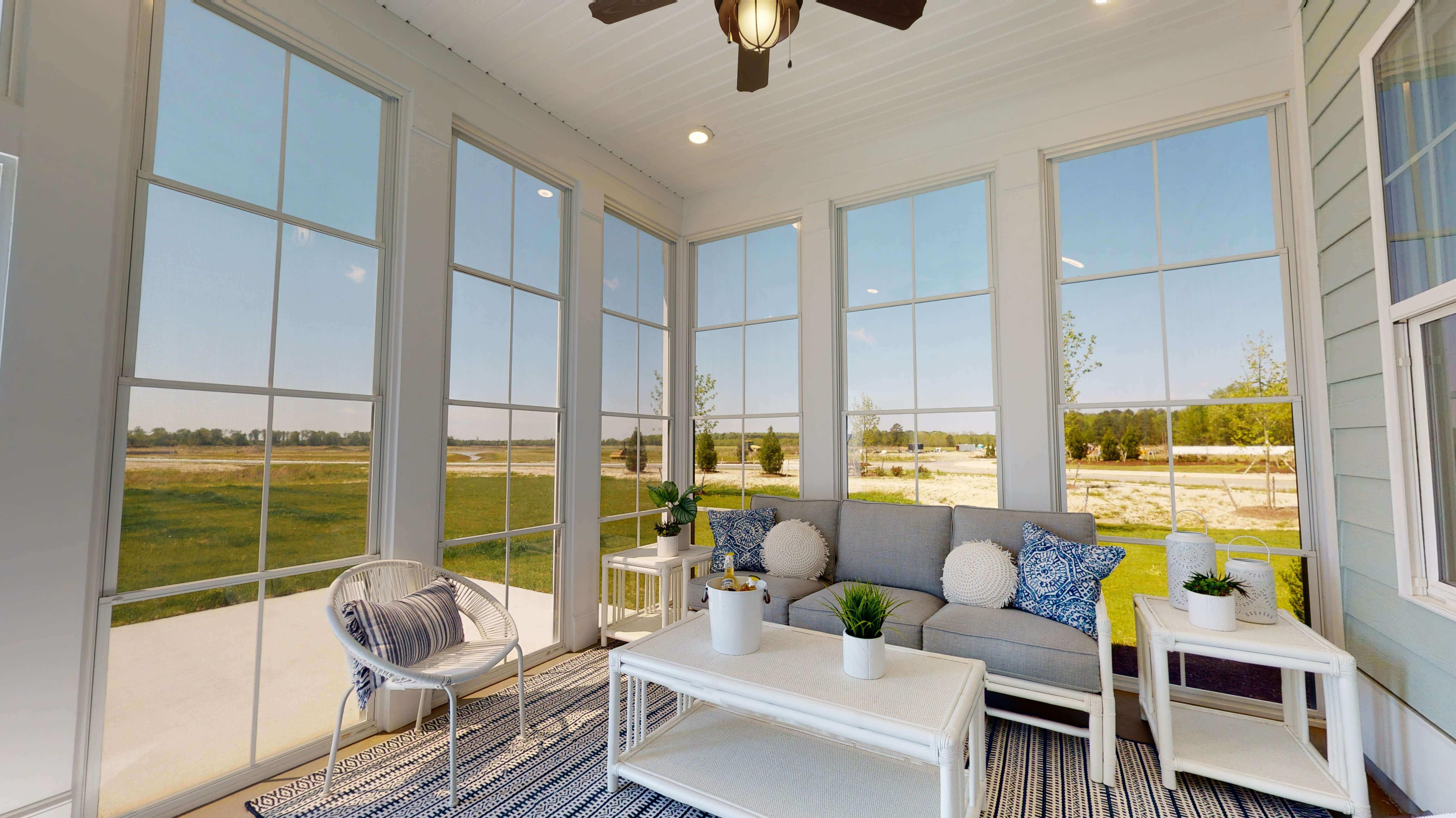 Exterior featured in The Caramel By Stephen Alexander Homes in Outer Banks, NC