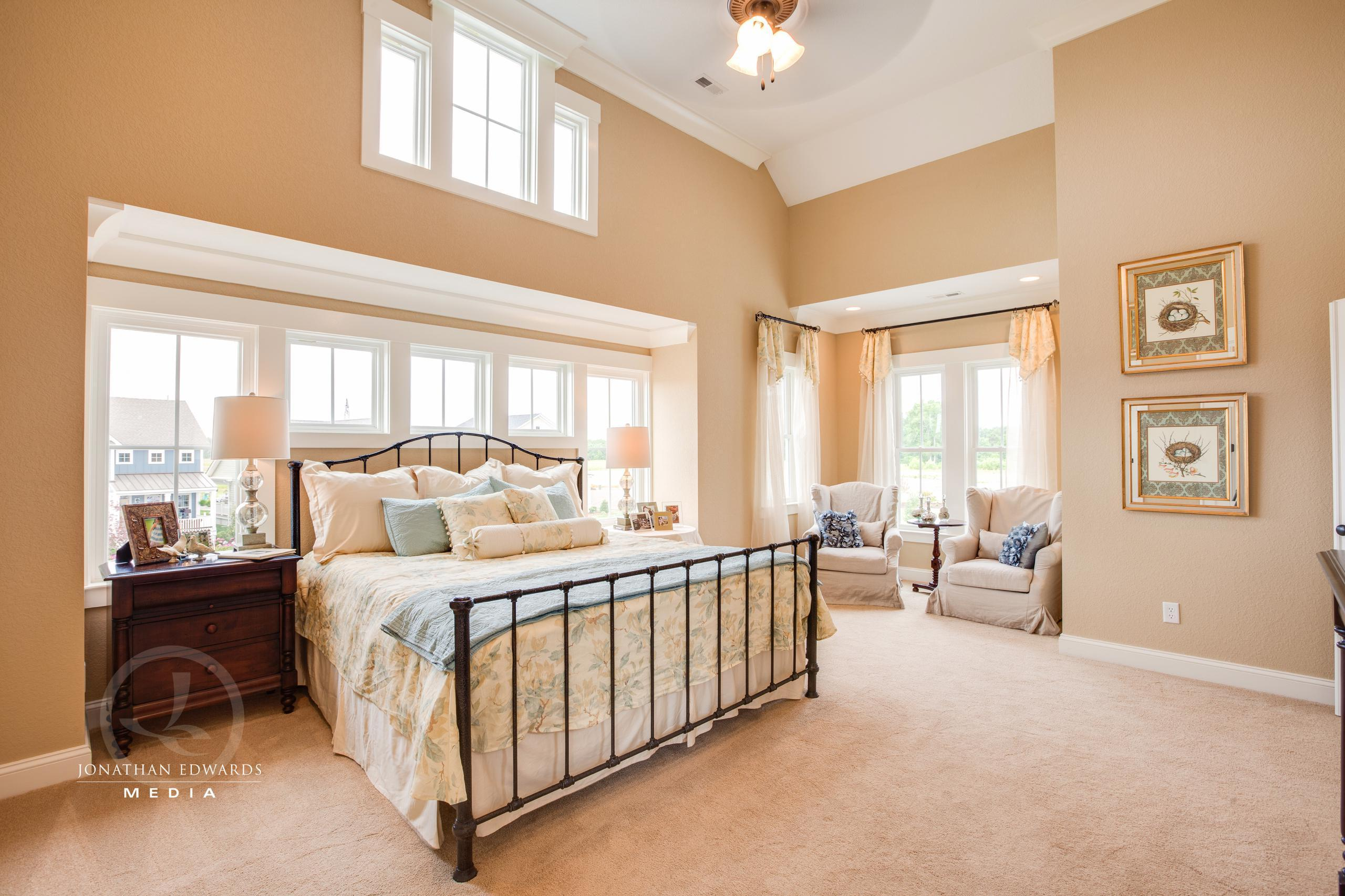 Bedroom featured in The Cottage  Appomattox By Stephen Alexander Homes in Outer Banks, NC