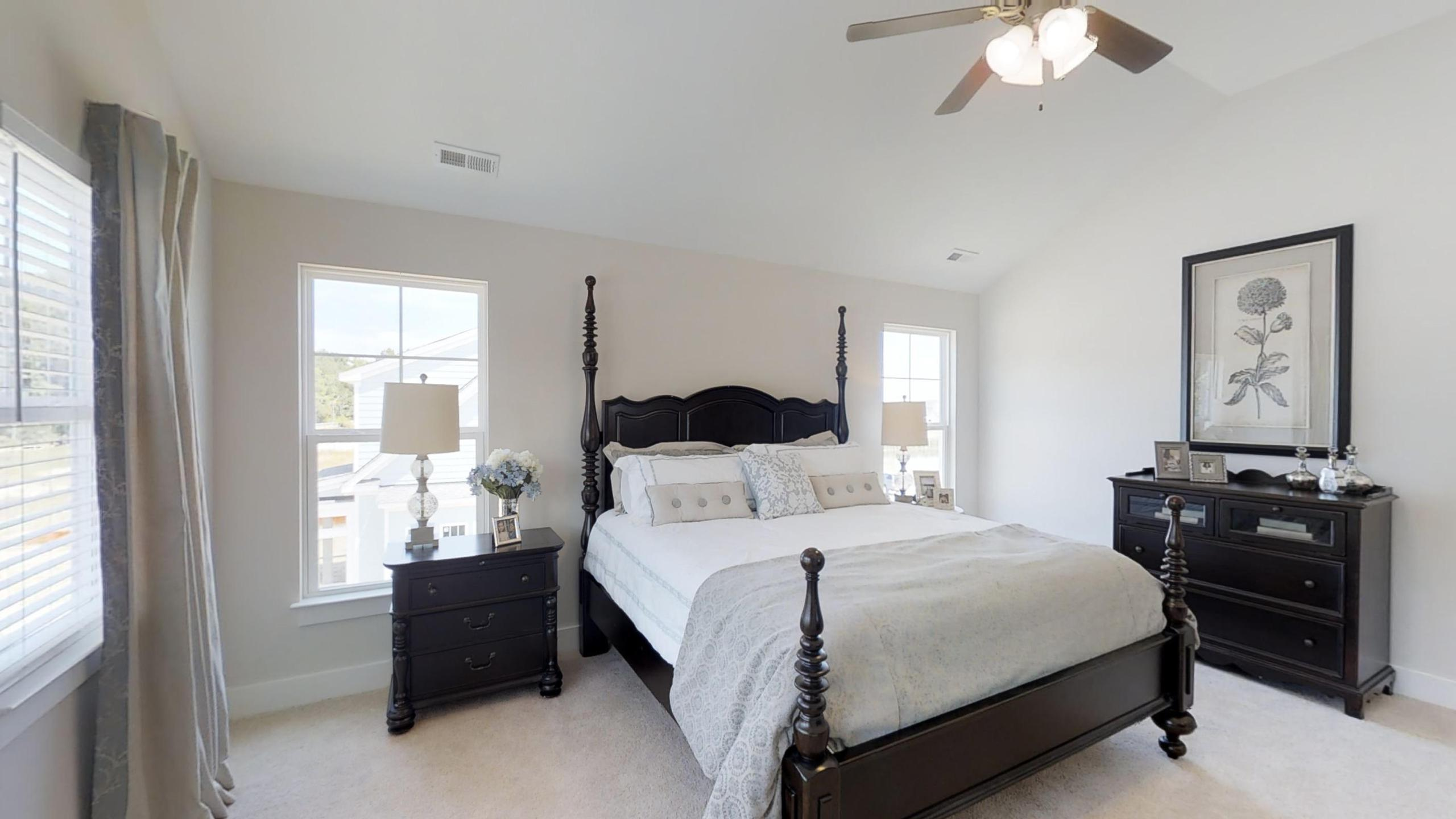 Bedroom featured in the Cottage Ashland By Stephen Alexander Homes in Outer Banks, NC