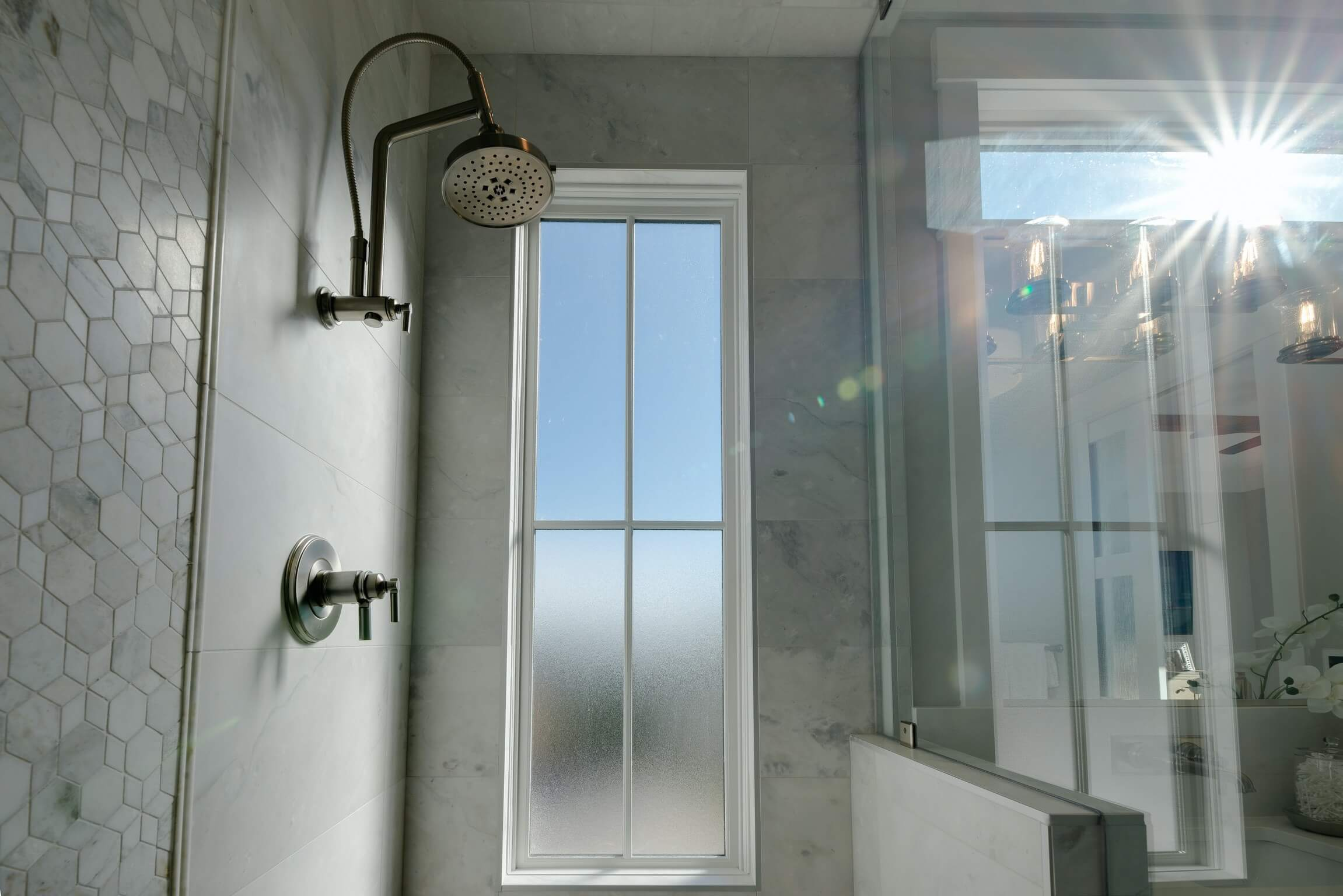 Bathroom featured in the Bar Harbor By Stephen Alexander Homes in Norfolk-Newport News, VA
