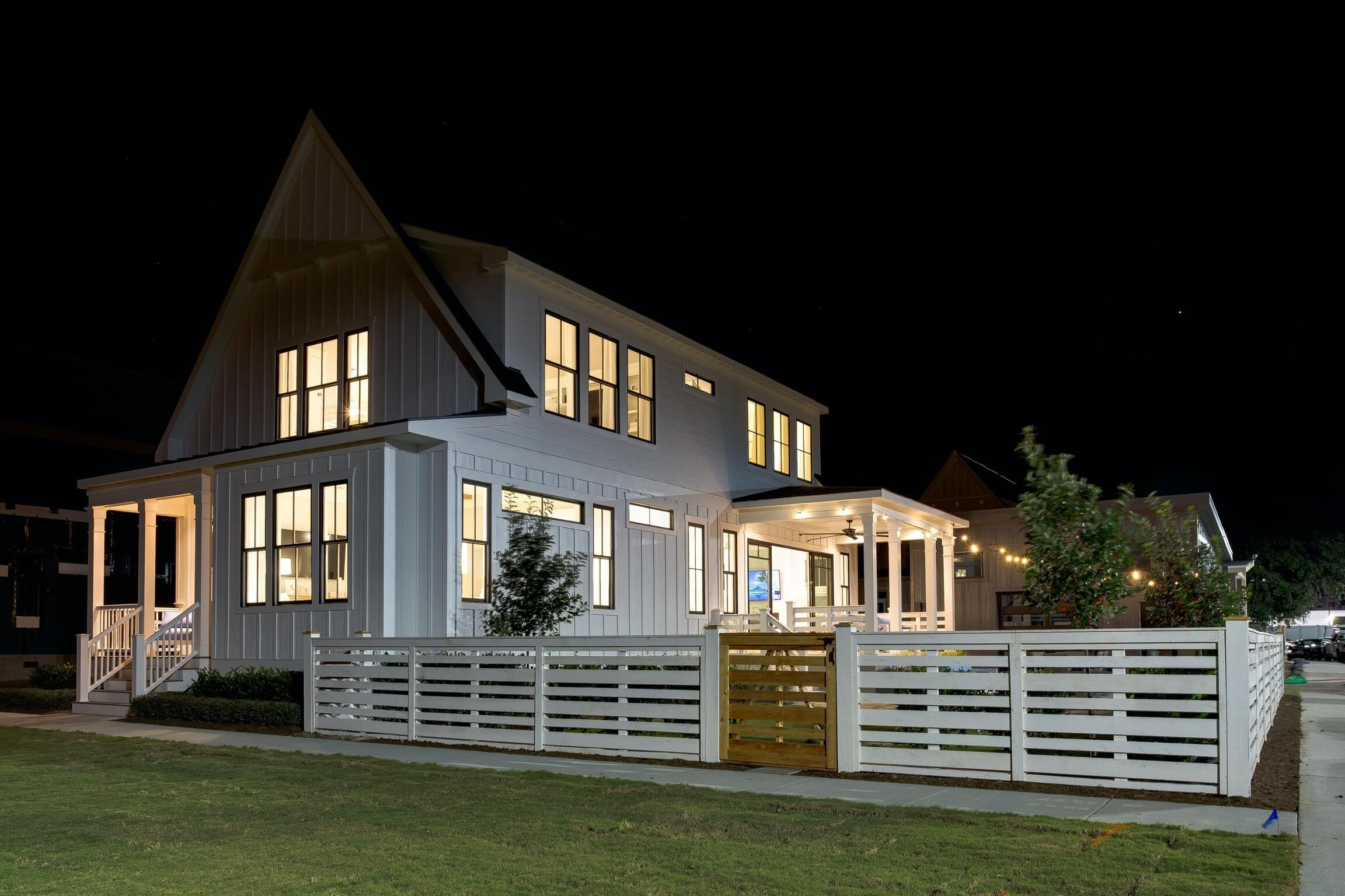 Exterior featured in the Bar Harbor By Stephen Alexander Homes in Norfolk-Newport News, VA