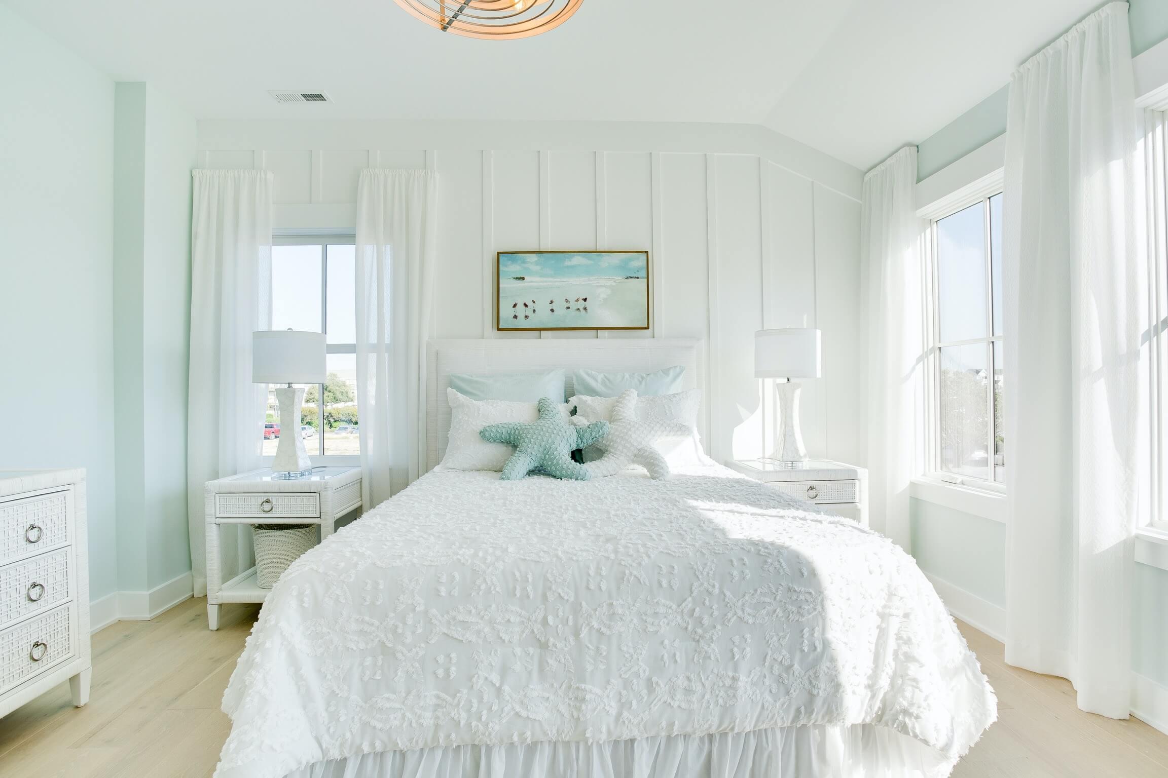 Bedroom featured in the Bar Harbor By Stephen Alexander Homes in Norfolk-Newport News, VA