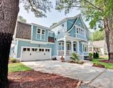 Summer Park by Stephen Alexander Homes in Norfolk-Newport News Virginia