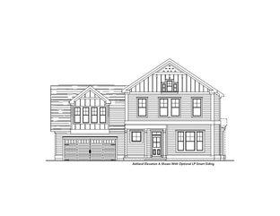 Cottage Ashland - Summer Park: Chesapeake, Virginia - Stephen Alexander Homes