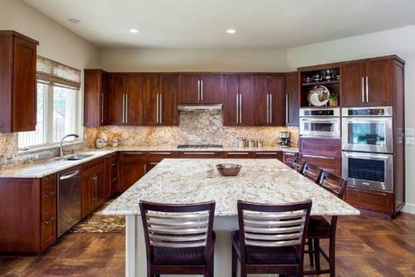 Kitchen-in-Custom Plan 3484-at-Austin-in-Florence