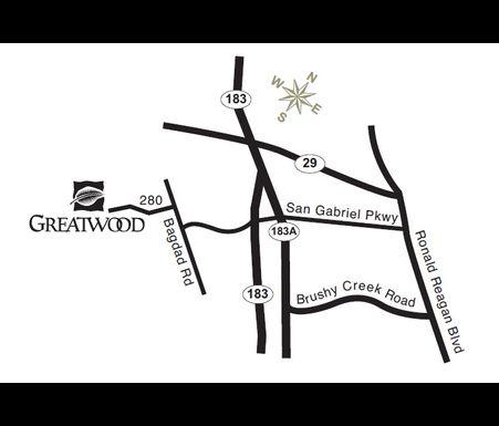 Greatwood In Leander Tx New Homes Amp Floor Plans By Steve