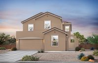 Sevano-Northeast Heights by Stillbrooke Homes in Albuquerque New Mexico