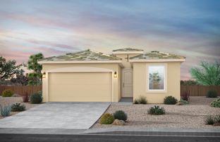 The Varazze - Sevano-Northeast Heights: Albuquerque, New Mexico - Stillbrooke Homes