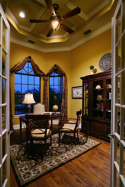Living Area featured in the Majestic By Stock Development in Naples, FL