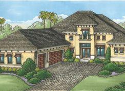 Glenmore - Stock Signature Homes: Naples, Florida - Stock Development
