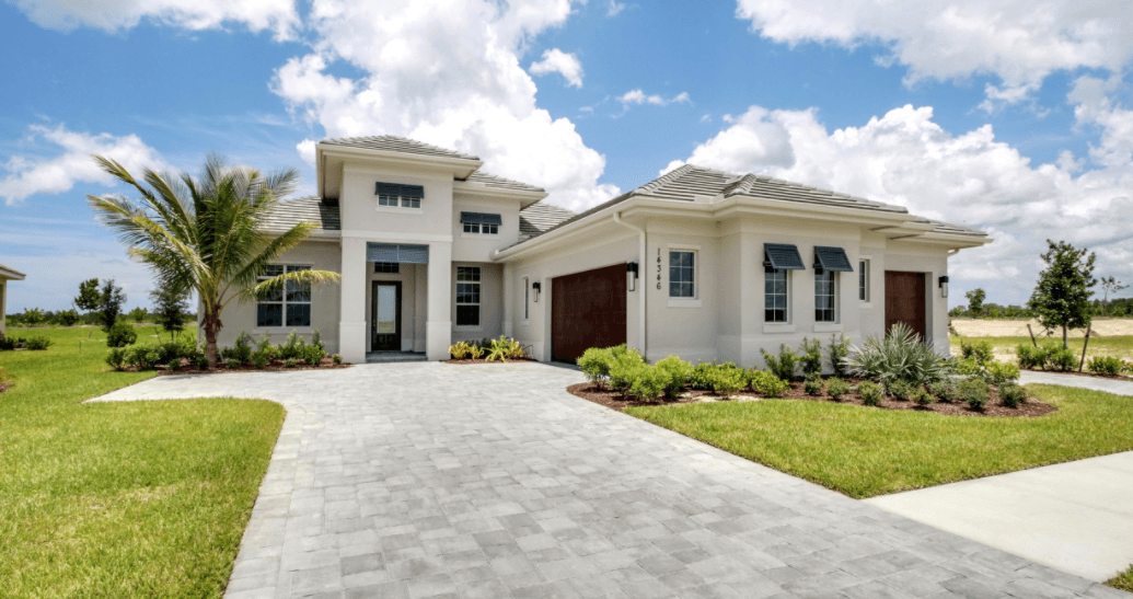 'Stock Signature Homes' by Stock Development  in Naples