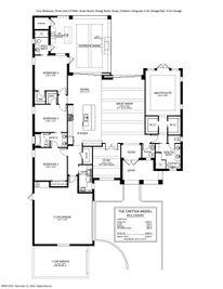 Captiva II - Stock Signature Homes: Naples, Florida - Stock Development