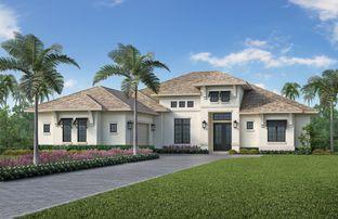 Myrtle - Stock Signature Homes: Naples, Florida - Stock Development