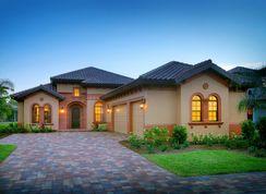 Ruffino II - Stock Signature Homes: Naples, Florida - Stock Development
