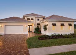 Anastasia - Stock Signature Homes: Naples, Florida - Stock Development