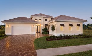Stock Signature Homes by Stock Development in Naples Florida