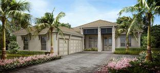 Largo - Stock Signature Homes: Naples, Florida - Stock Development