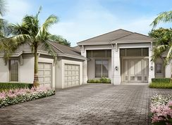 Sanibel - Stock Signature Homes: Naples, Florida - Stock Development