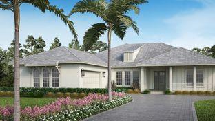 Marathon - Stock Signature Homes: Naples, Florida - Stock Development