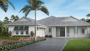 Siesta - Stock Signature Homes: Naples, Florida - Stock Development