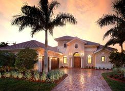 Greenbriar II - Stock Signature Homes: Naples, Florida - Stock Development