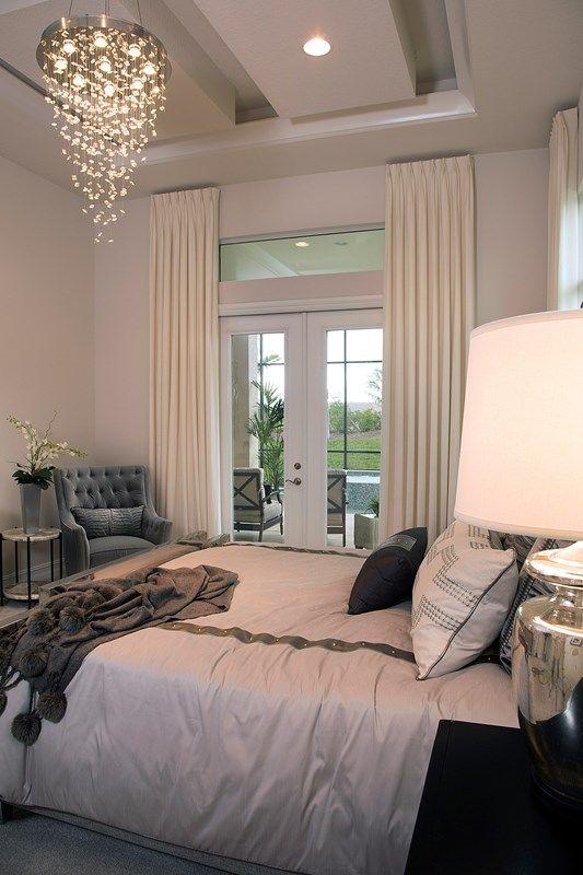 Bedroom featured in the Madison By Stock Development in Naples, FL