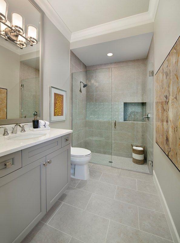 Bathroom featured in the Windsor III By Stock Development in Naples, FL