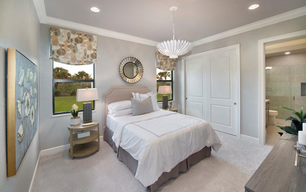 Bedroom featured in the Windsor III By Stock Development in Naples, FL