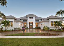 Windsor III - Stock Signature Homes: Naples, Florida - Stock Development