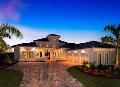Dorval - Stock Signature Homes: Naples, Florida - Stock Development