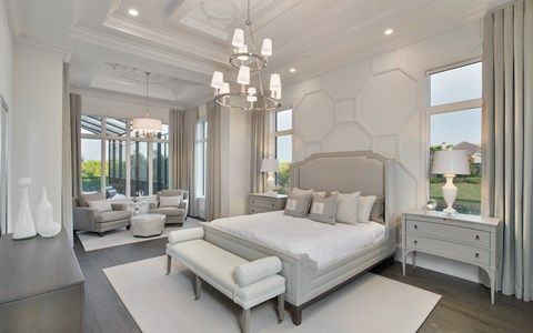 Bedroom featured in the Clairborne By Stock Development in Naples, FL