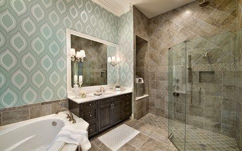 Bathroom featured in the Joliette By Stock Development in Naples, FL