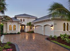 Joliette - Stock Signature Homes: Naples, Florida - Stock Development